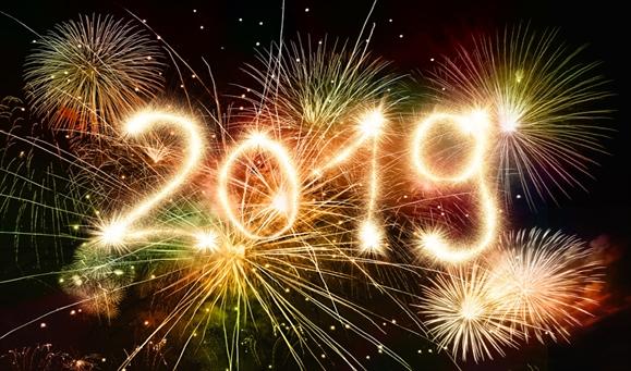 Happy New Year Hotel 71